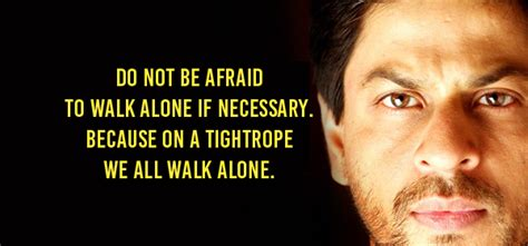 shah rukh khan  motivational speech   fear