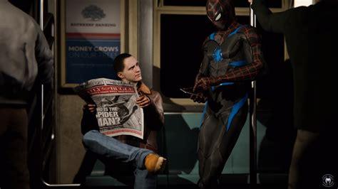 Spiderman [test]  Next Stage