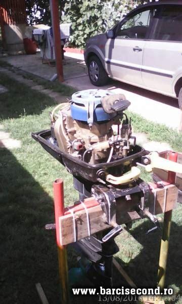 Motor Electric Rusesc by Motor Barcisecond Vanzari Cumpararari Barci Cu Motor