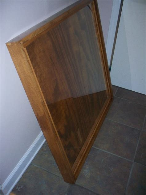 large shadow box  hoosierdaddy  lumberjockscom