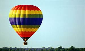 Adventure Balloon Rides - Perris, CA | Groupon