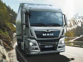 Man Trucks South Africa