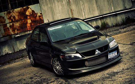 mitsubishi evo mitsubishi evo 8 wallpapers wallpaper cave