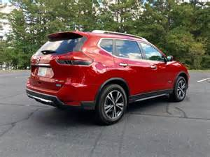 First Drive: 2017 Nissan Rogue Hybrid - NY Daily News