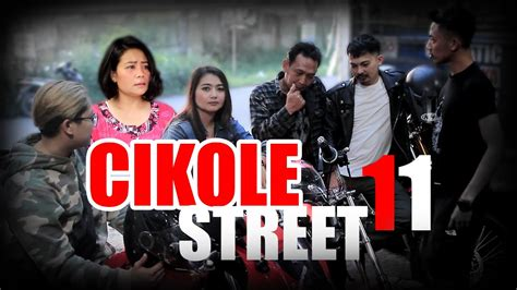 film indonesia  cikole street episode  youtube