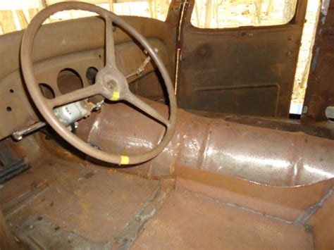 1938 Chevy Pu Rat Rod For Sale In Tafton, Pennsylvania