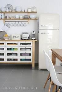 Ikea Küche Regal : aufbewahrung k che k che freistehend ikea regal k che und k che k hlschrank ~ Buech-reservation.com Haus und Dekorationen