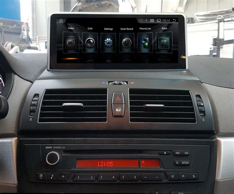 android car multimedia player gps navigation  bmw