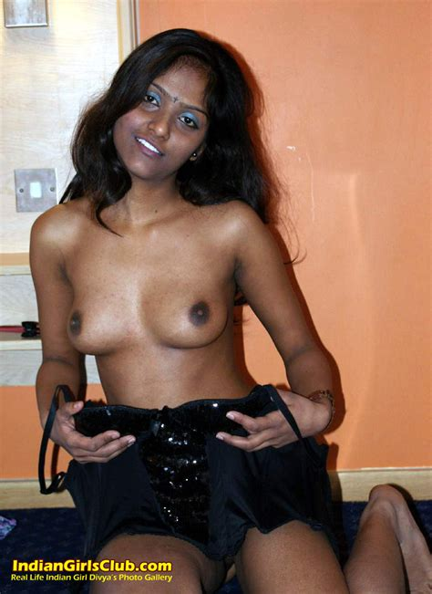 4pic12 Divya Real Life Indian Girls Nude In Gallery