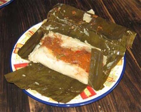 recipes  mayan food
