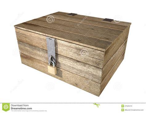 coffre fort en bois coffre bois