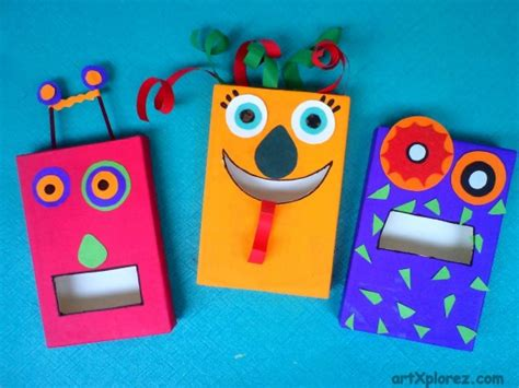 15 craft projects you can make out of cereal boxes 836 | 1477273377188