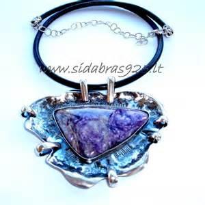 pendant charoit lithuania lithuania jewelry pinterest lithuania