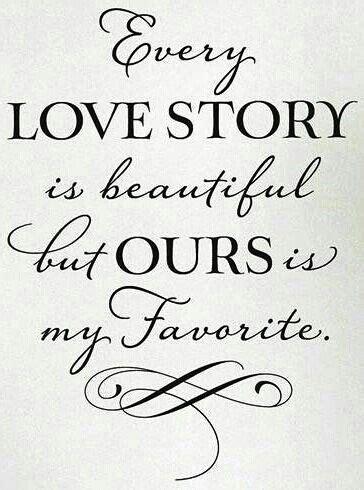 love story   favorite quotes quotesgram