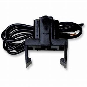 Chevelle Headlight Dimmer Switch Wiring Connector  With