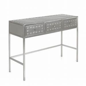 Table Console Alinea : shape salons consoles et tables ~ Teatrodelosmanantiales.com Idées de Décoration