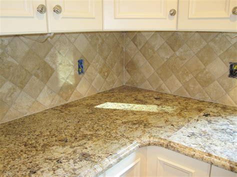 travertine kitchen backsplash 4x4 travertine tile backsplash search kitchens