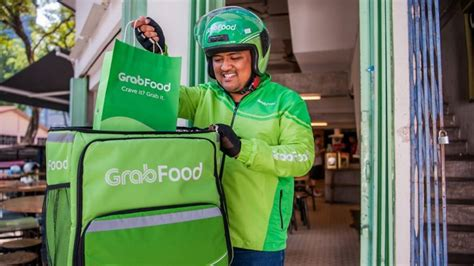 grabfood   introduce central kitchens