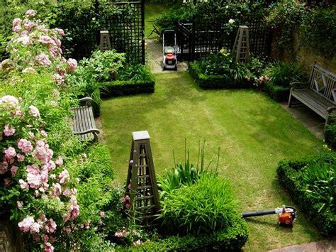Schmale Gärten Gestalten schmale gärten gestalten sch ne ideen schmaler garten gestalten und