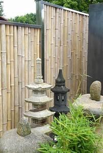 Garten Sichtschutz Bambus : bambus sichtschutz 150 x 90 cm ~ A.2002-acura-tl-radio.info Haus und Dekorationen