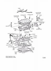 2003 Ford Windstar Need Underhood Wiring Diagram And