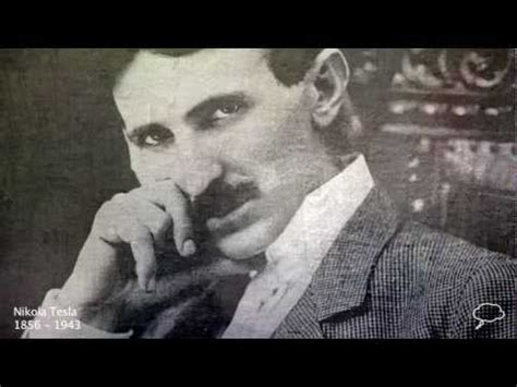Nikola Tesla Biography