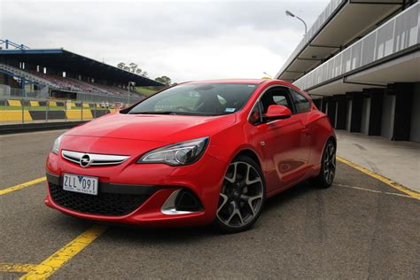 Opel Astra 2013 by 2013 Opel Astra Opc Review Photos Caradvice