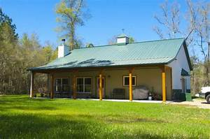 morton buildings home in florida homes pinterest With barn home builders in florida