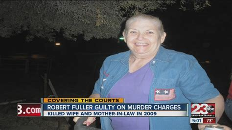 Robert Fuller Found Guilty On Murder Charges; Alejandro