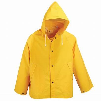Rain Pvc Vinyl Jacket Jackets Galls Yellow
