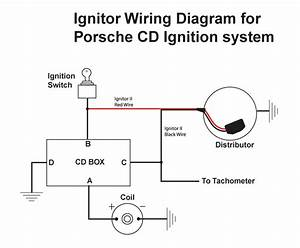 Pertronix Ignition System Wiring Diagram Gm