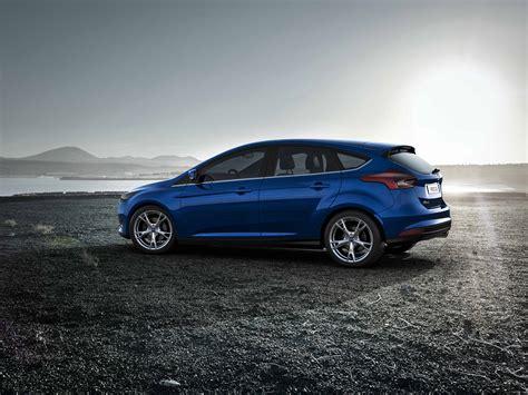 Neuer Ford Focus  Neuer Schwung Für Den Weltweiten