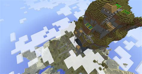 Armor Stands Minecraft by Just How Amplified Can Villages Get Minecraft