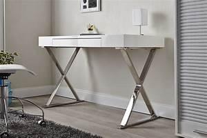 Design Schreibtisch Weiß : design schreibtisch grace hochglanz wei mit schublade riess ~ Sanjose-hotels-ca.com Haus und Dekorationen