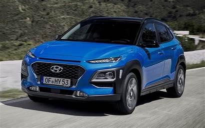 Kona Hyundai Hybrid Wallpapers Ws
