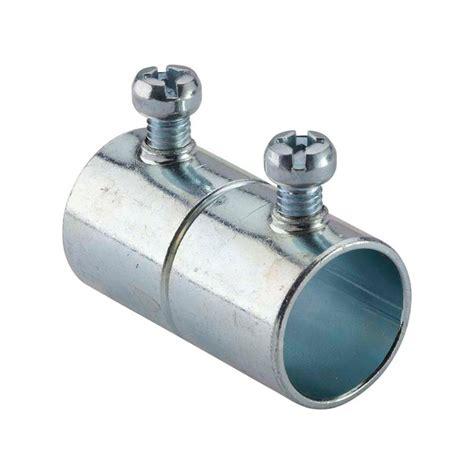 Halex Electric Metallic Tube Emt Set Screw