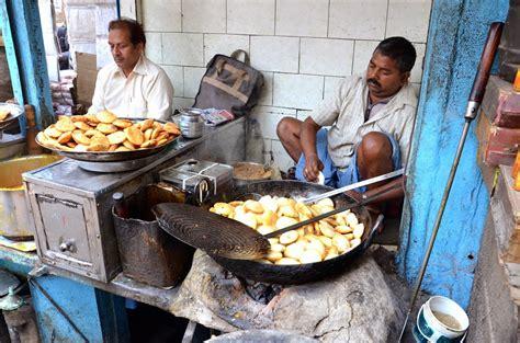 inde cuisine préparer voyage en inde