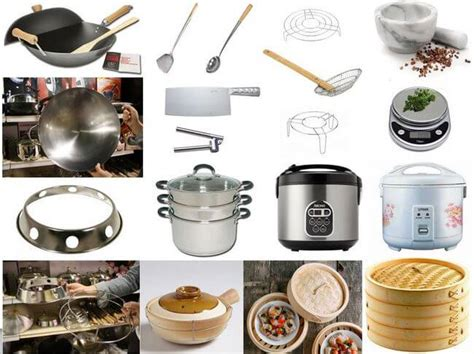 Chinese Cooking Tools-the Woks Of Life