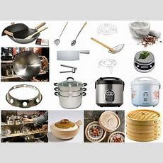 Chinese Cooking Tools  The Woks Of Life