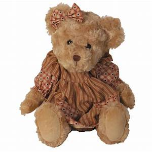 Spirited Mama French vintage teddy bear pauline
