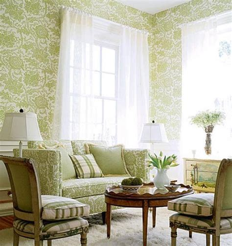 Classic Room Wallpapers by Interiors Classic Room Wallpapers Design