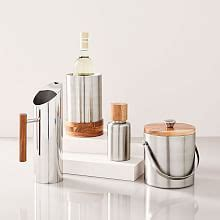 Bar Accessories Store by Bar Accessories Tools West Elm