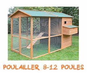 Poulailler Pas Cher 4 Poules : acheter un poulailler pas cher meilleur poulailler ~ Melissatoandfro.com Idées de Décoration