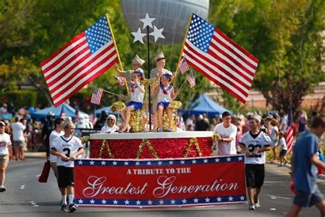 Fourth Of July Celebration Options Abound On West Side Of