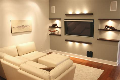 paint colors for a small tv room unique white brown wood design small livingroom ideas wall