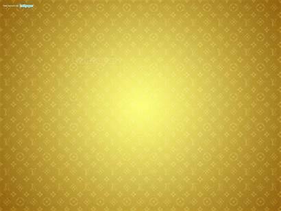 Gold Backgrounds Vuitton Louis Golden Wallpapers Background