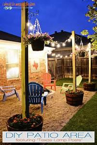 20, Amazing, Outdoor, Lighting, Ideas, For, Your, Backyard
