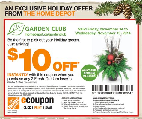 home depot coupons go search for tips tricks