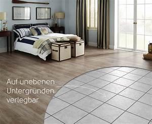 Klick Vinyl Auf Fliesen : palio core klick vinyl designboden f r unebenen untergrund ihr online shop ~ Frokenaadalensverden.com Haus und Dekorationen