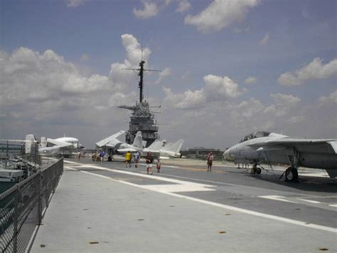 Flight Deck Plaza Sc by South Carolina Pictures